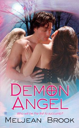 Demon Angel by Meljean Brook