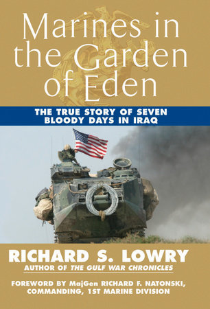 Marines in the Garden of Eden