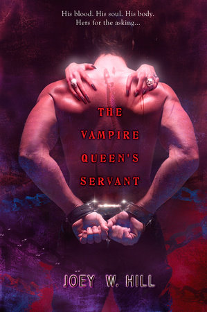 The Vampire Queen's Servant
