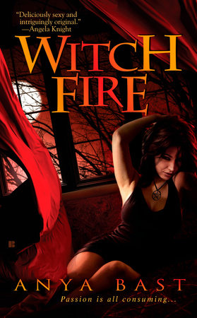Witch Fire