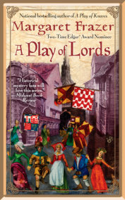A Play of Lords