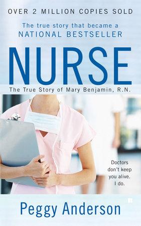 Nurse by Peggy Anderson