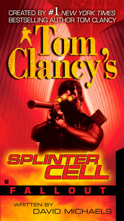 Tom Clancy's Splinter Cell: Fallout