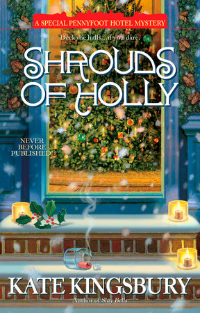 Shrouds of Holly