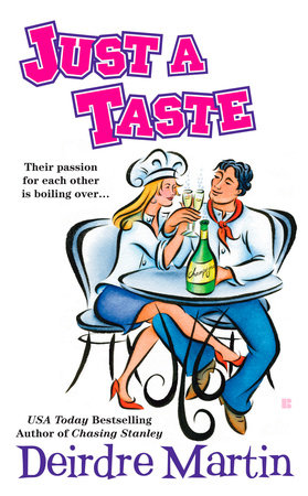 Just a Taste