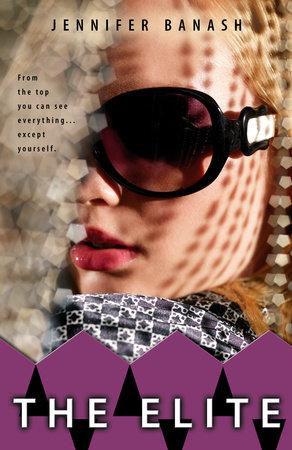 The Elite by Jennifer Banash