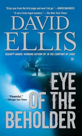 Eye of the Beholder by David Ellis