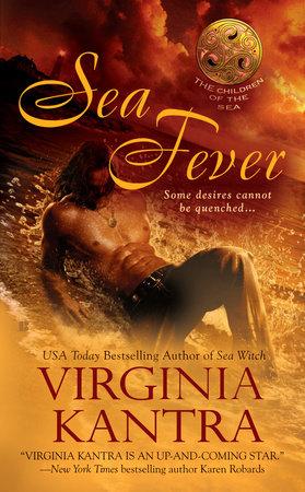 Sea Fever by Virginia Kantra