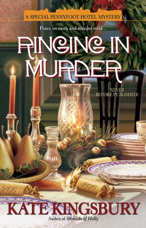 Ringing in Murder by Kate Kingsbury