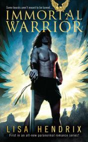 Immortal Warrior