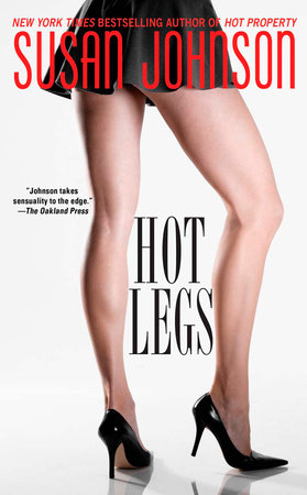 Hot Legs by Susan Johnson
