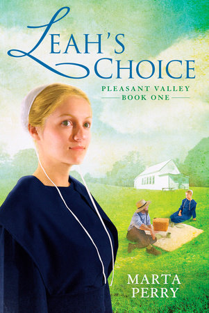 Leah's Choice by Marta Perry