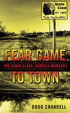 Fear Came to Town by Doug Crandell