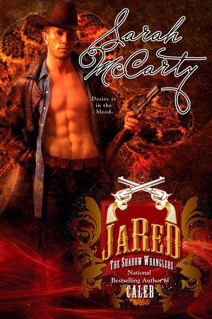 Jared by Sarah McCarty