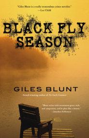 Black Fly Season