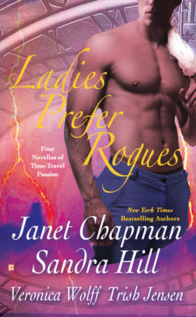 Ladies Prefer Rogues