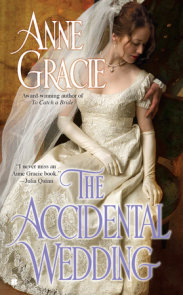 The Accidental Wedding