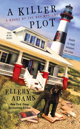 A Killer Plot by Ellery Adams