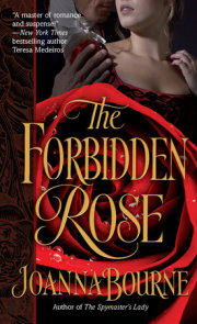 The Forbidden Rose