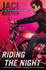 Riding the Night