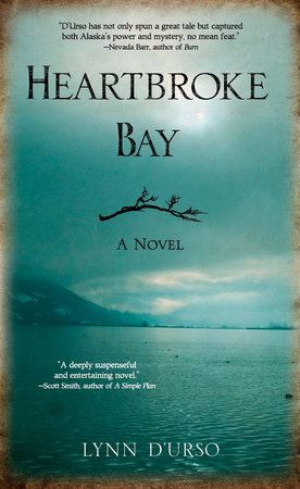 Heartbroke Bay by Lynn D'urso