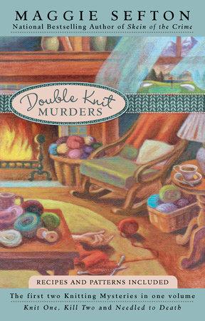 Double Knit Murders