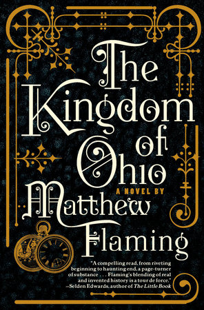 The Kingdom of Ohio by Matthew Flaming