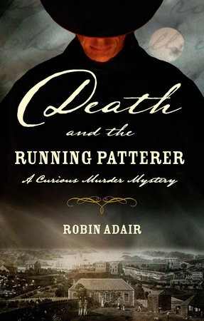 Death and the Running Patterer