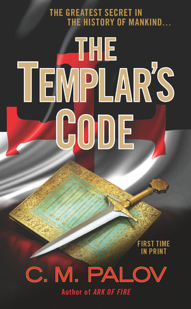 The Templar's Code by C.M. Palov