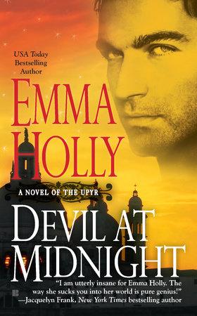 Devil at Midnight by Emma Holly