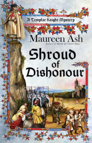 Shroud of Dishonour
