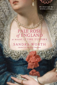 Pale Rose of England