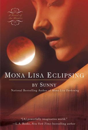 Mona Lisa Eclipsing