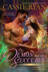 The Demon and the Succubus