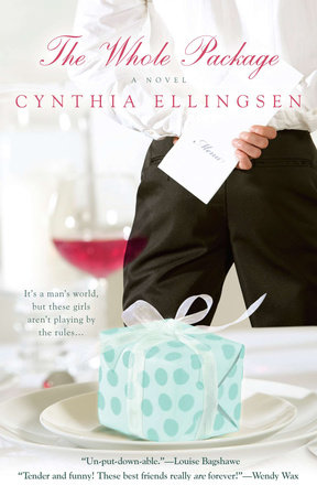 The Whole Package by Cynthia Ellingsen
