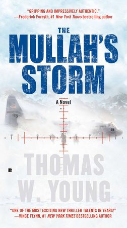 The Mullah's Storm by Tom Young