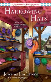 Harrowing Hats