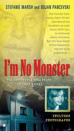I'm No Monster