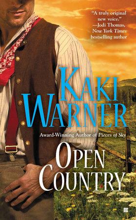 Open Country by Kaki Warner