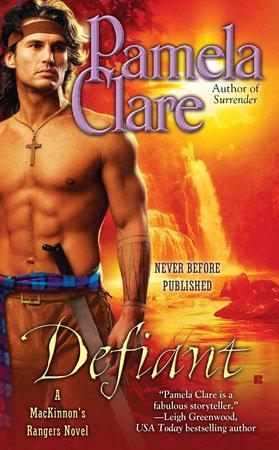 Defiant by Pamela Clare