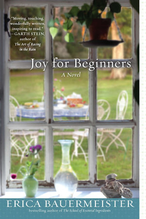 Joy for Beginners
