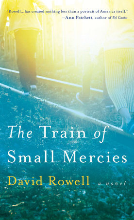 The Train of Small Mercies