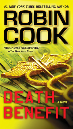 Death Benefit by Robin Cook