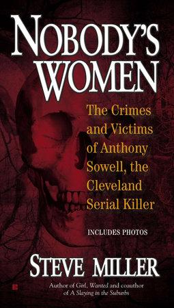 Nobody's Women by Steve Miller