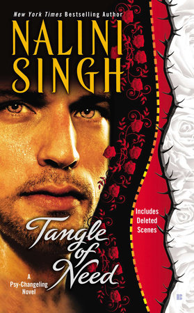 Tangle of Need by Nalini Singh