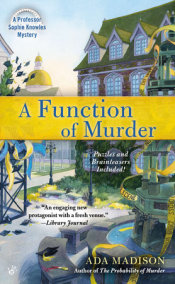 A Function of Murder
