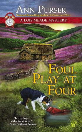 Foul Play at Four by Ann Purser