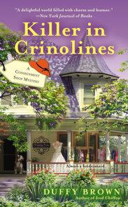 Killer in Crinolines