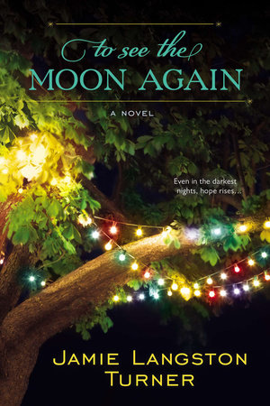 To See the Moon Again by Jamie Langston Turner
