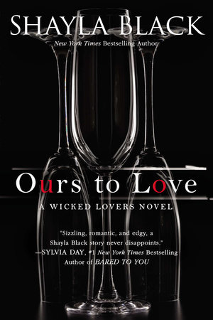 Ours to Love by Shayla Black